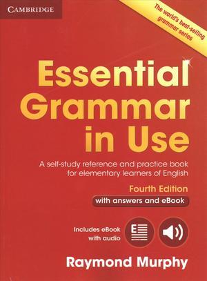 کتاب Grammar In Use