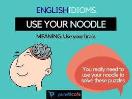 معنی اصطلاحات را چگونه بفهمیم؟